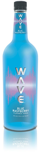 Wave Vodka Blue Raspberry 1.75l